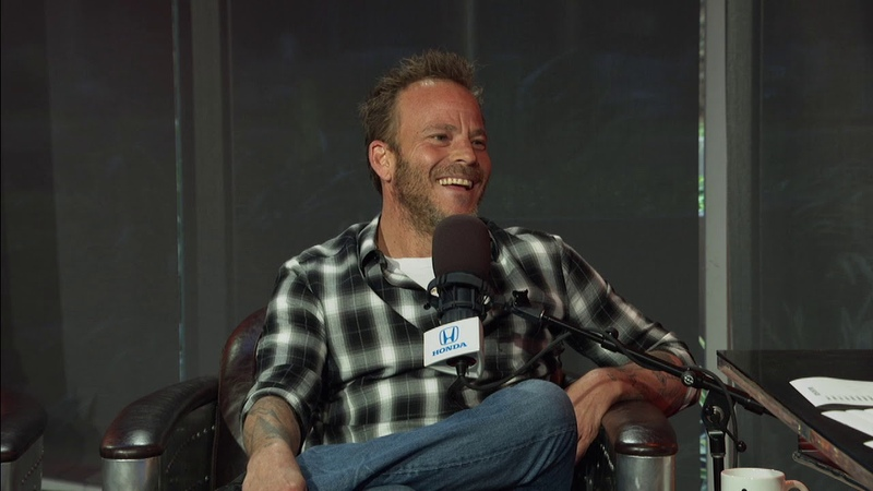 Stephen Dorff on Growing Up Around the Likes of Clint Eastwood Vince Dooley The Rich Eisen Show