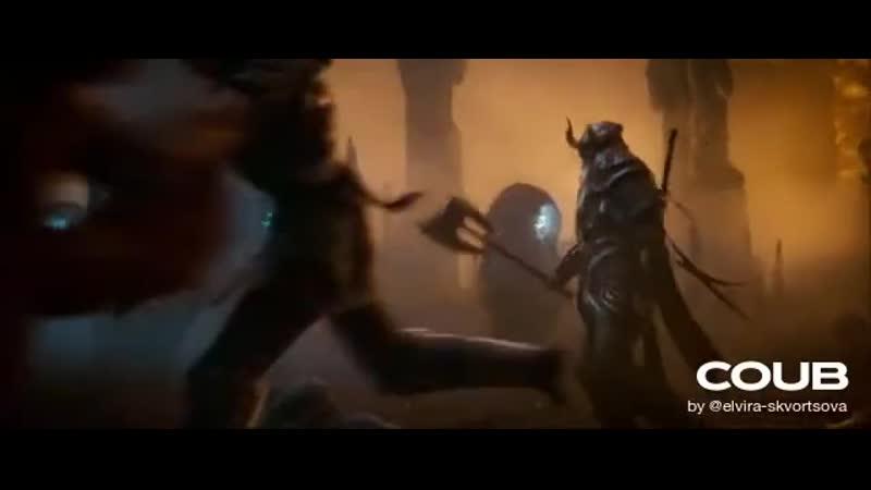 The Elder Scrolls Online Das Omen