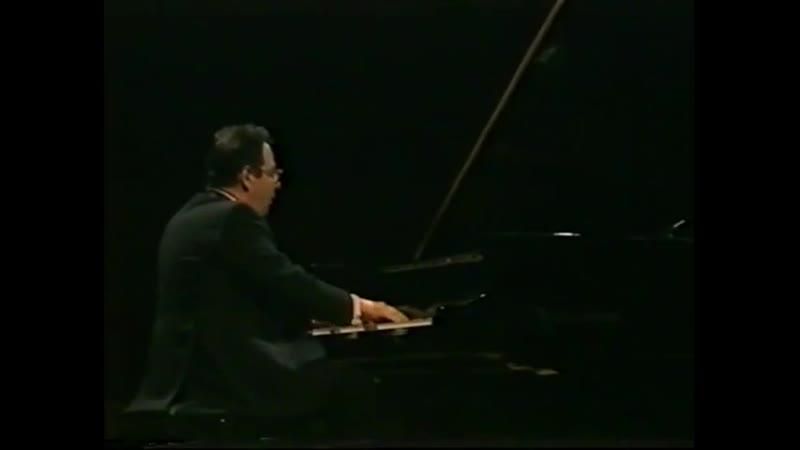 Schumann Symphonic Studies Nikolai Petrov