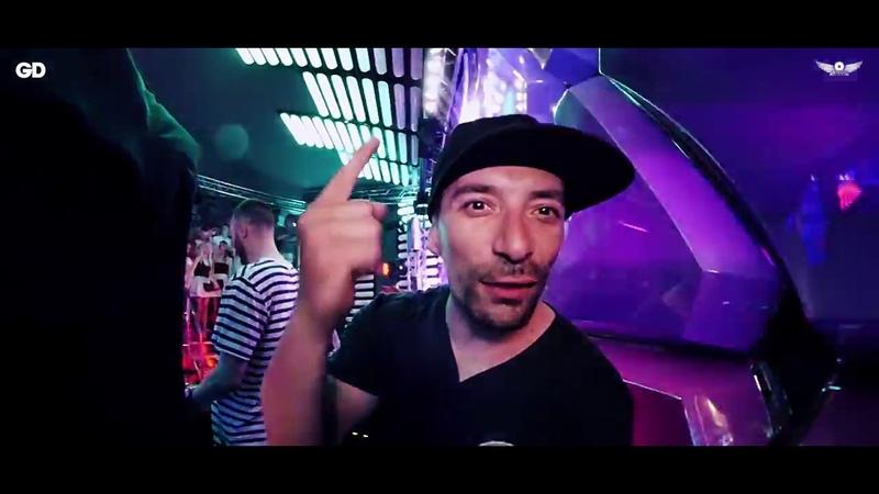 Ibiza Club Gwiździny GANG ALBANI Live Dj`s Gabriel Delgado DJ Killer DJ Pablo DJ Ruth Max Gold