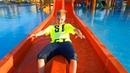 Новый способ катания на ГОРКАХ. В самом ТОПОВОМ парке РАЗВЛЕЧЕНИЙ