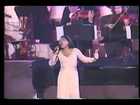 Yanni with Vann Johnson Love Is All