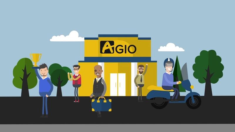 Agio presentation ru