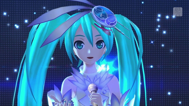 Project DIVA F 2nd SPiCa 39's Giving Day Edition by とく ft Hatsune Miku