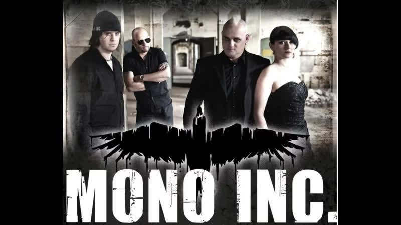 MONO INC : Welcome to Hell (Symphonic Live) 2019