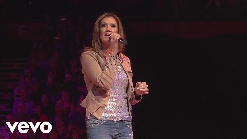 Juanita du Plessis Andriëtte Elizma Theron Liezel Pieters Shania Twain medley Live