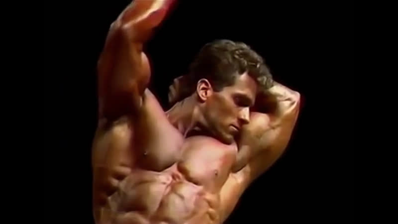Боб Пэрис Олимпия 1985