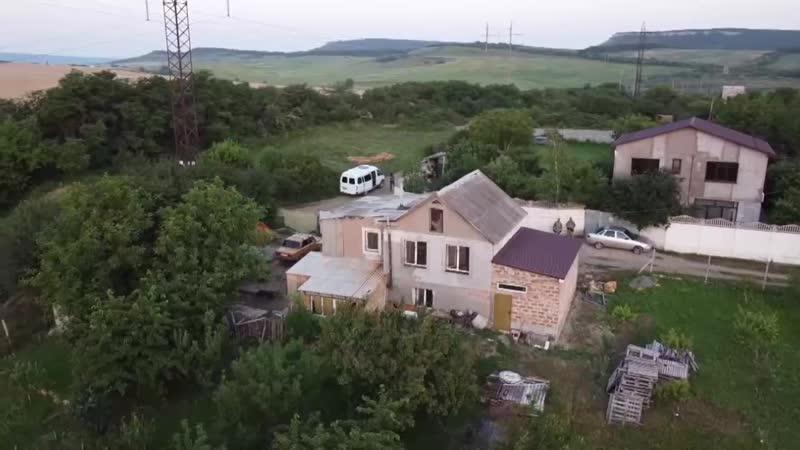 Видео ФСБ задержания в Крыму троих главарей и четырёх активных участников террористической организации Хизб ут Тахрир