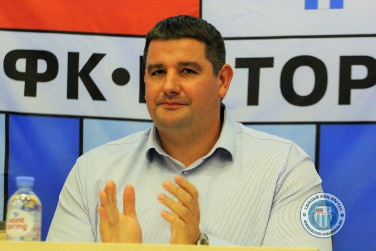 """""""Ротор"""" до начала нового сезона планирует сменить юридическое лицо"""