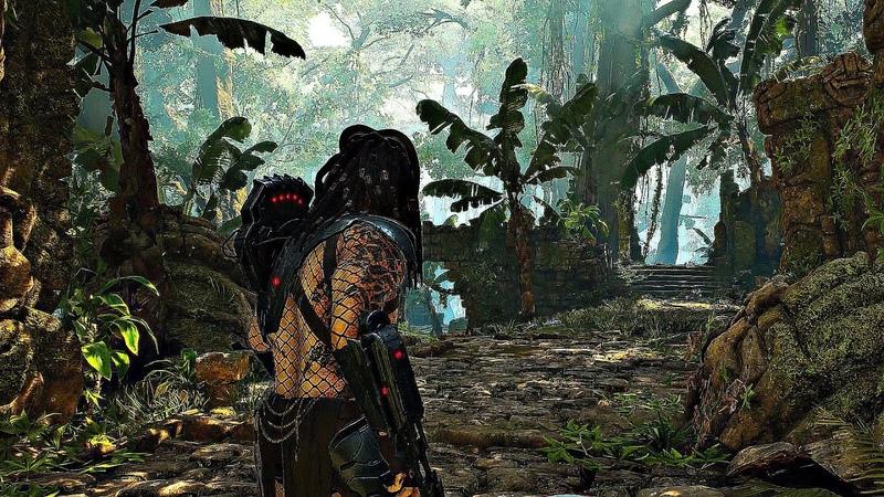 PREDATOR HUNTING GROUNDS Predator Gameplay PC Max Settings
