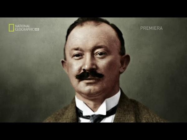Рассвет нацизма и становление Гитлера Док фильм National Geographic