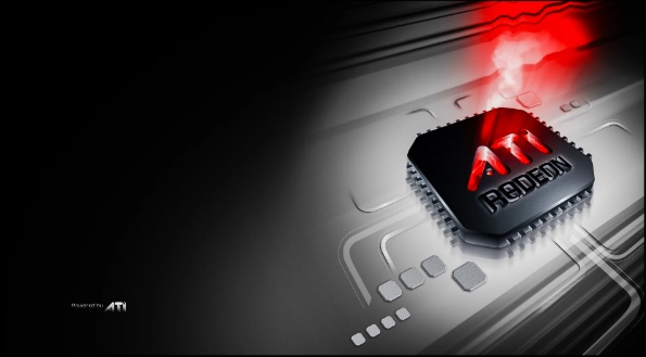 Какие технологии использует AMD в своих видеокартах?