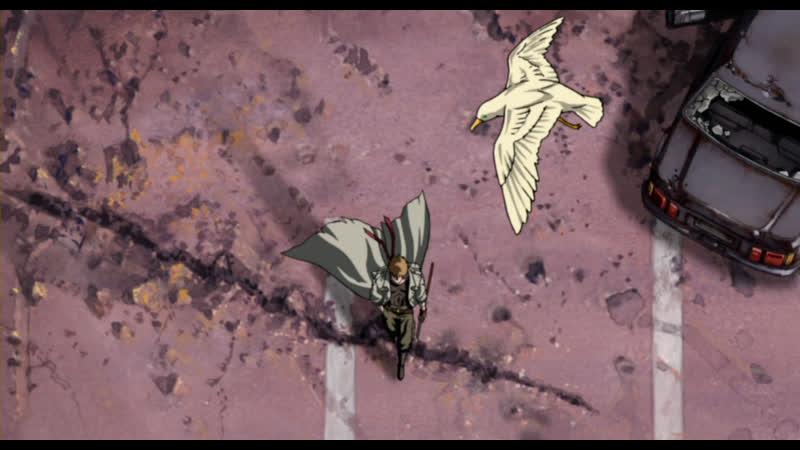 Горец: В поисках мести (Highlander: the search for vengeance) • 2007 • Ёсиаки Кавадзири