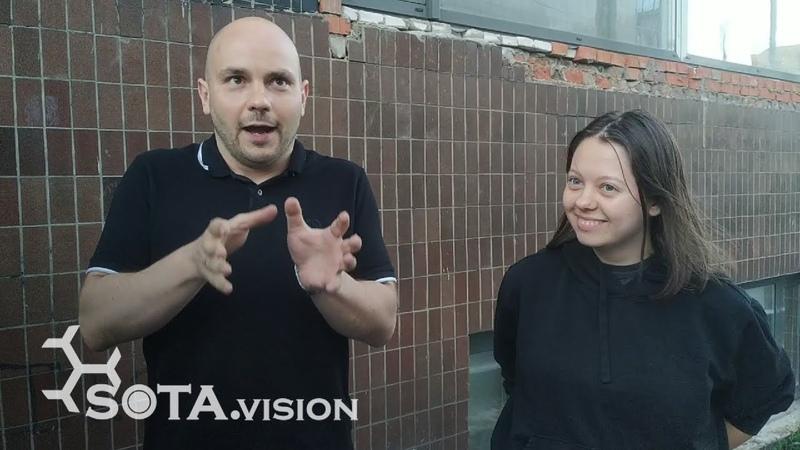 ОБЫСКИ В ОТКРЫТКЕ как это было Рассказывают Андрей Пивоваров и Мария Кузнецова
