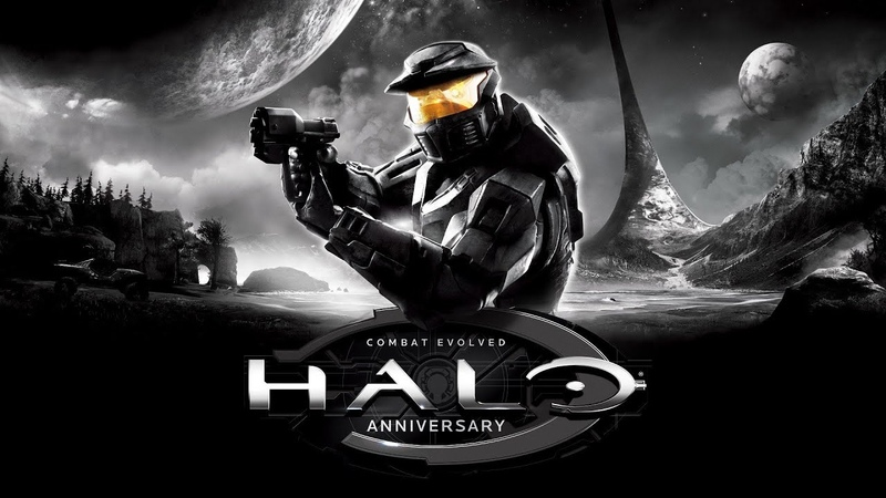 Halo: CE Anniversary co-op