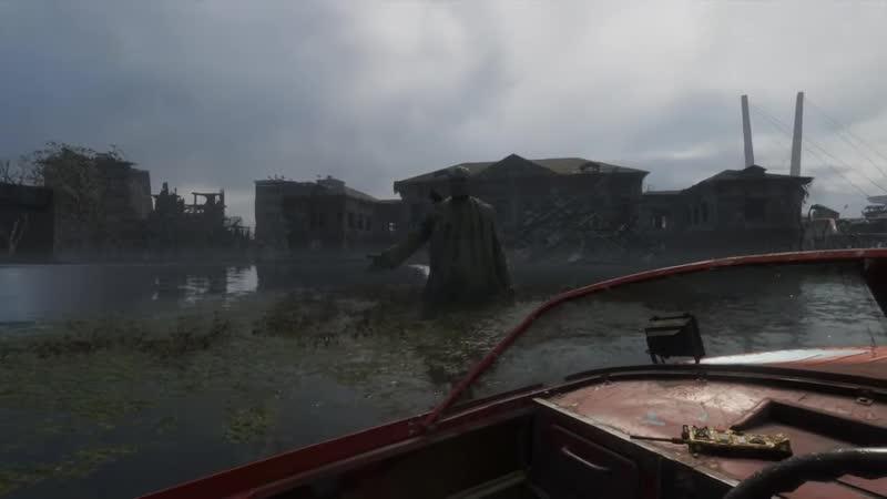 VANDELEY Metro Exodus ЛЯПЫ и СЕКРЕТЫ в DLC История Сэма