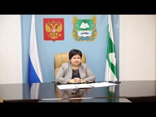 Онлайн пресс-конференция  о системе электронных разрешений