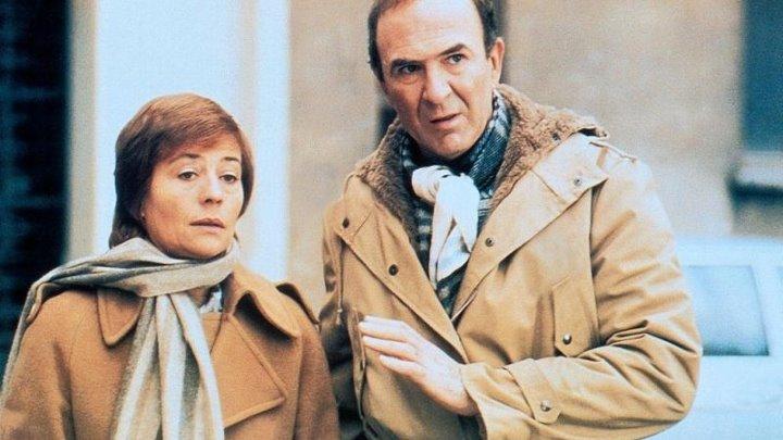 х ф Говорите мне интересно Франция 1979 Советский дубляж