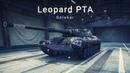 Leopard Prototyp A - Агрессивный немец