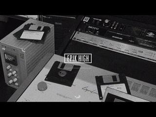 EPIK HIGH PLAYLIST : [Movie Night Playlist]