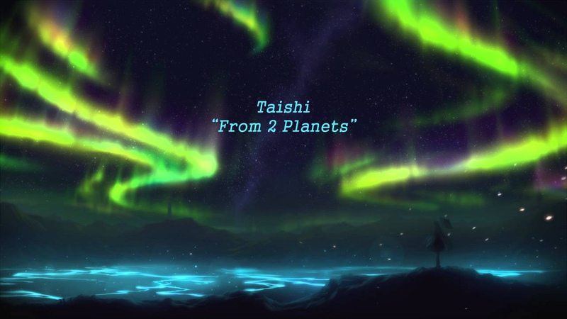 C89 From 2 Planets Full Album Taishi Compllege