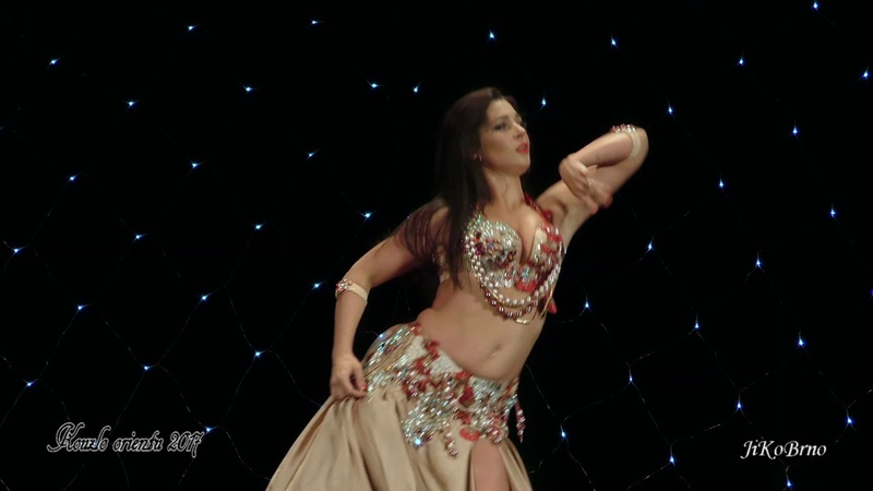 Katerina Shereen Should Akbarak by Nawal Al Zoghbi