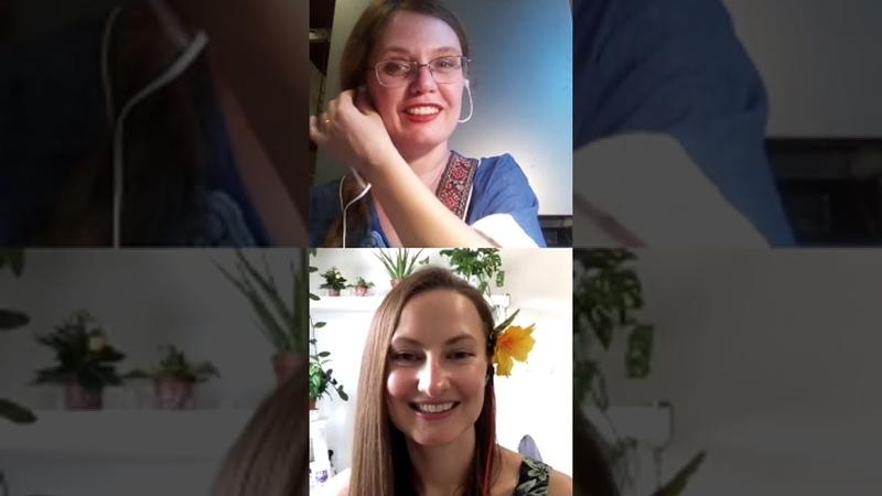 Agnes Patko tells about ori Tahiti