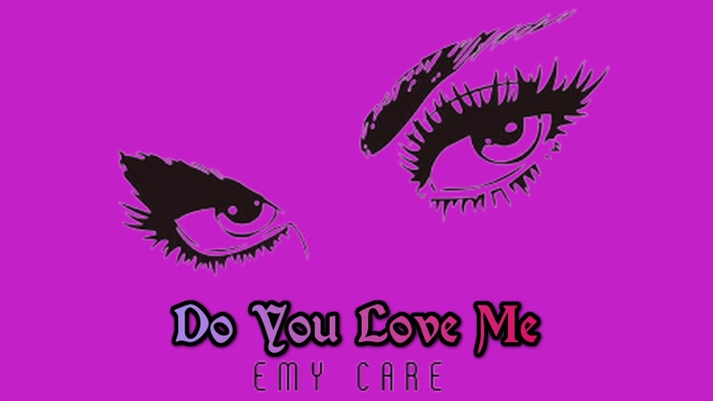 Emy Care - The four best songs ( New Generation Italo Disco )