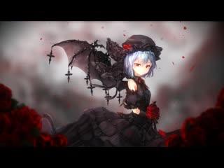 Воплощение Алого Дьявола / The Embodiment of Scarlet Devil