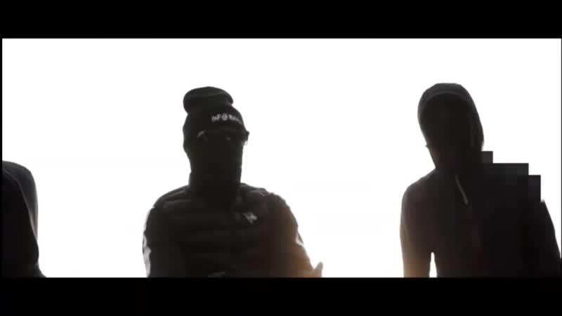 OFB DOUBLE LZ feat. BANDOKAY SJ GLIDERS