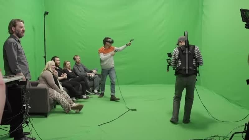 Алексей Макаренков Какой тираж будет у новой Half Life Куда катится VR И что вообще происходит в этой виртуальщине