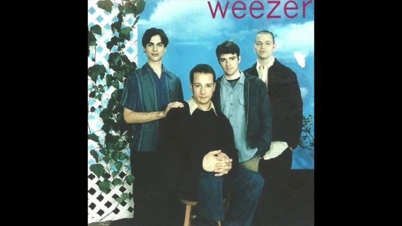 Weezer Homecoming Full Album w Download