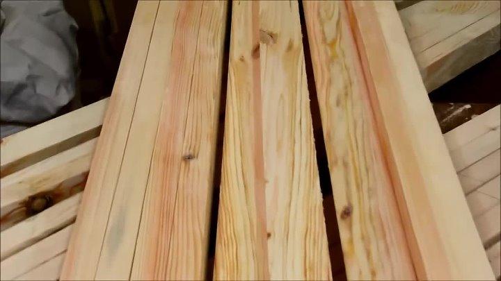 Выбор хвойной древесины Сосна или карпатская смерека канал Александр Столяр