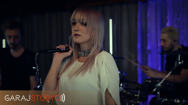 Lila Rüyama Gel Live