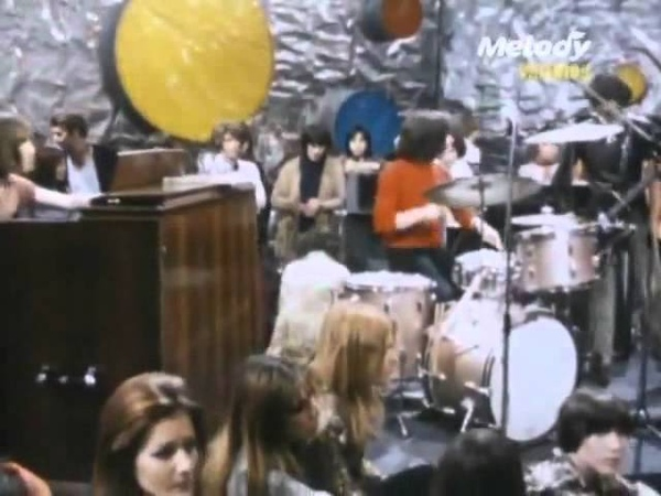 The Small Faces Ogdens' Nut Gone Flake 1968