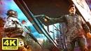 СМЕРТЬ ГОУСТА И РОУЧА ► Call of Duty Modern Warfare 2