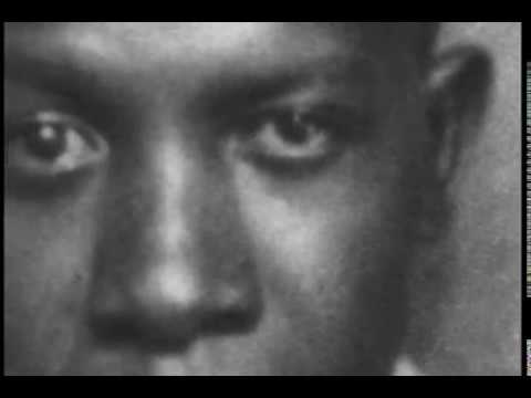 Robert Johnson - Cant You Hear The Wind Howl -The Life and Music of Robert Johnson.