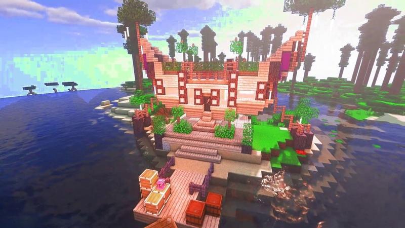 Многофункциональное бунгало на берегу моря Multifunctional bungalow by the sea