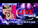 [UK][ ICONIC EXTRA RADIO ] LIVE Weekend Mix show (Hiphop, RnB , Rap, Reggaeton, Mashup,) DJ SAAM