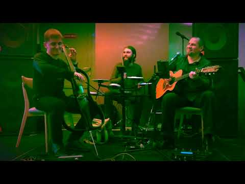 They Don't Care About Us Michael Jackson cover by Acoustic Breeze LIVE