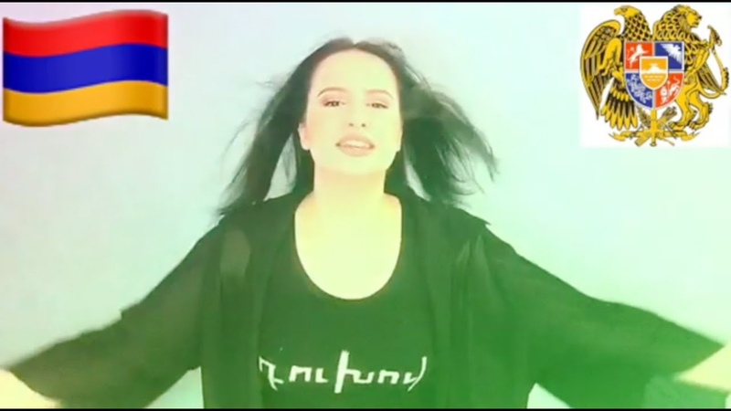 Виктория Оганисян - ПОБЕДА НАША - Հաղթանակը մերն է Official Music Video