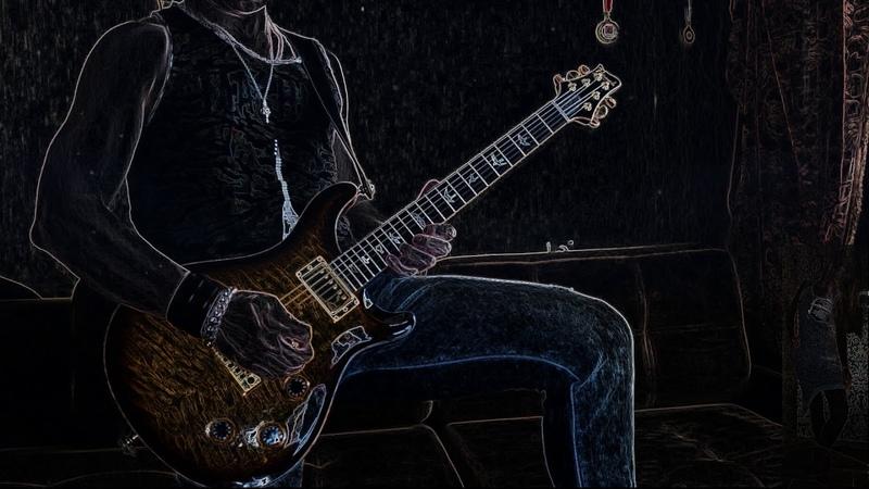 Slash - Anastasia(intro guitar cover by Pirat)