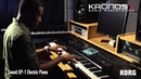 Korg Kronos X Music Workstation Official Product Introduction