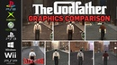 The Godfather Game | Graphics Comparison | Xbox, PS2, PC, PS3, 360, Wii, PSP | Side by Side