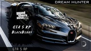 GTA 5 RP Blackberry✔Война в банд в гетто   Промокод dream