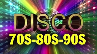 Mega Disco Dance 70's 80's 90's - Greatest Disco Dance Songs ever - Oldies Disco Medley 1980s