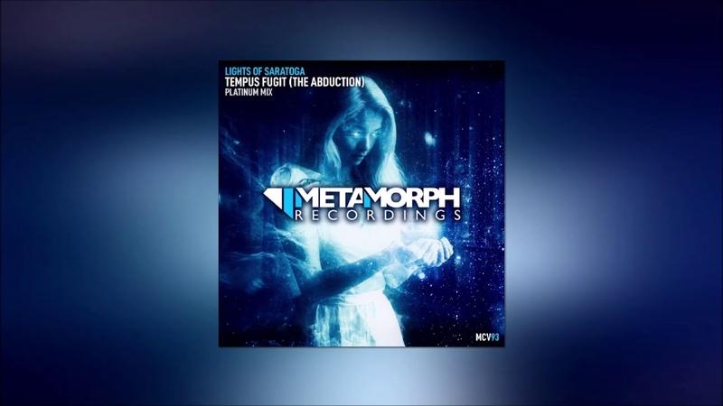 Lights Of Saratoga Tempus Fugit The Abduction Platinum Dub Mix