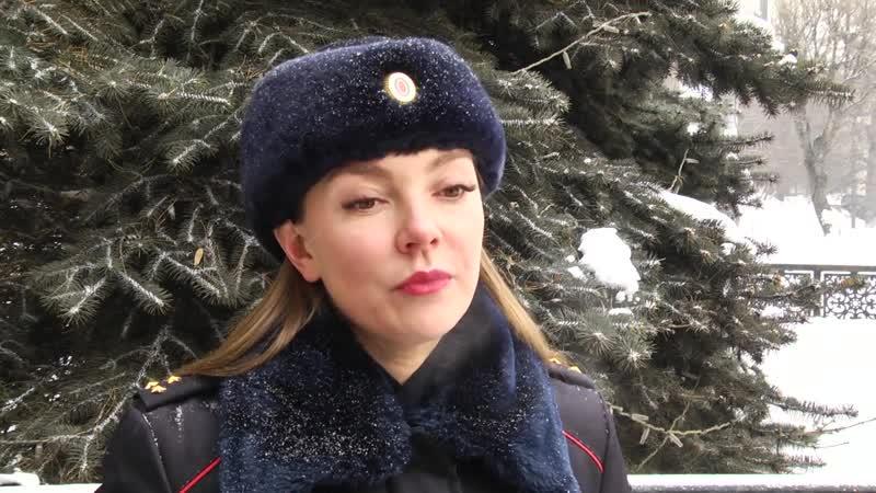 МВД Дарья Грибкова комментарий по задержанию троих за покушение на убийство в Железногорске