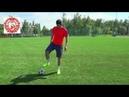 Начальное обучение ведению мяча. Домашнее задание для самостоятельной тренировки.