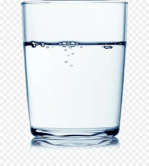 Расскажу, зачем у меня дома стоит стакан с солёной водой, которую я постоянно обновляю